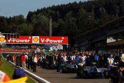 GP3 grid