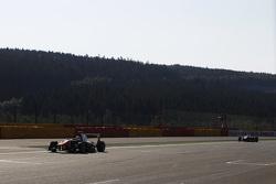 Luca Ghiotto, Trident voor Esteban Ocon, ART Grand Prix