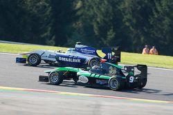 Jimmy Eriksson, Koiranen GP devant Sandy Stuvik, Status Grand Prix