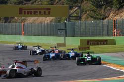 Ralph Boschung, Jenzer Motorsport & Matheo Tuscher, Jenzer Motorsport se touchent