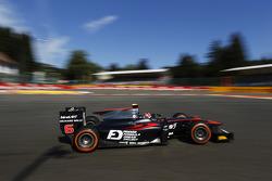 2015 GP2 Series Round 7. Spa-Francorchamps, Spa, Belgium. Sunday 23 August 2015.Nobuharu Matsushita, ART Grand Prix