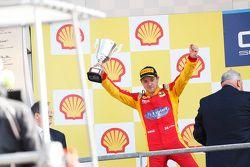 Le deuxième, Jordan King, Racing Engineering