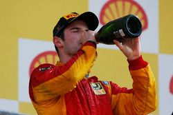 Kazanan Alexander Rossi, Racing Engineering
