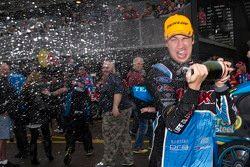 获胜者查兹·莫斯特, Prodrive澳大利亚福特
