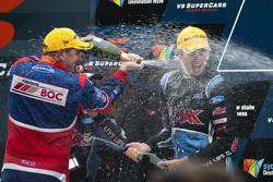 El ganador, Chaz Mostert, Prodrive Racing Australia Ford