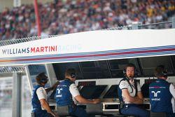 Rob Smedley, Williams F1