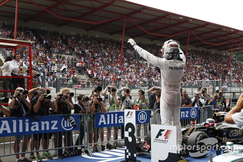2015 Belgian GP