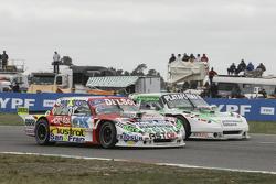 Хуан Пабло Джанніні, JPG Racing Ford та Сантьяго Мангоні, Laboritto Jrs Torino
