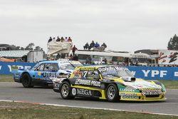 Omar Martinez, Martinez Competicion Ford ve Federico Alonso, Taco Competicion Torino