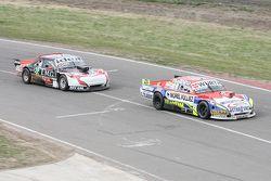 Juan Martin Trucco, JMT Motorsport Dodge y Norberto Fontana, Laboritto Jrs Torino