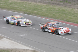Маріано Вернер, Werner Competicion Ford та Серхіо Ало, Coiro Dole Racing Chevrolet