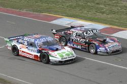 Mathias Nolesi, Nolesi Competicion Ford y Emanuel Moriatis, Alifraco Sport Ford