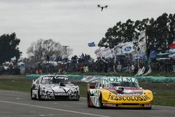 Prospero Bonelli, Bonelli Competicion Ford y Laureano Campanera, Donto Racing Chevrolet