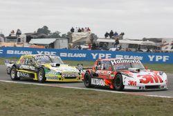 Mariano Werner, Werner Competicion Ford y Omar Martinez, Martinez Competicion Ford