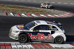 Mattias Ekström, EKS RX Audi S2