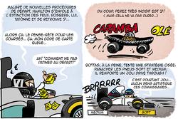 Le GP de Cirebox - Belgique 2
