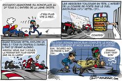 Le GP de Cirebox - Belgique 3