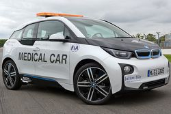 Auto medica BMW
