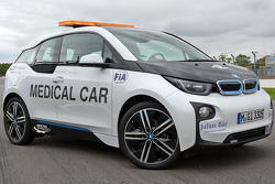 BMW Medical-Car