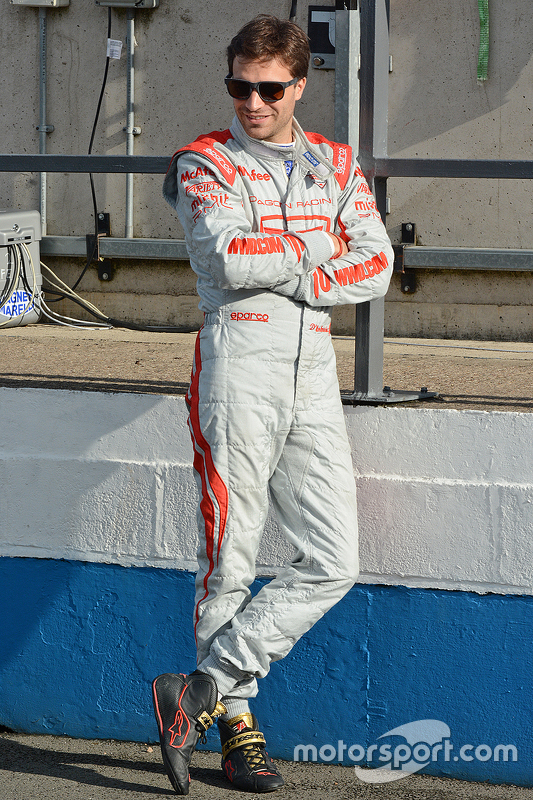 Jérôme d'Ambrosio, Dragon Racing