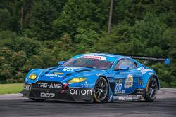 #007 TRG-AMR Aston Martin V12 Vantage : Christina Nielsen, James Davison