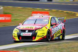 Tim Slade, Walkinshaw Racing Holden