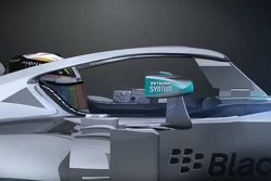 Испытания FIA закрытых кокпитов