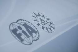 FIA y ACO logos