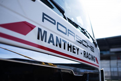 Porsche Team Manthey Racing