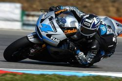 Randy Krummenacher, JIR Racing Team