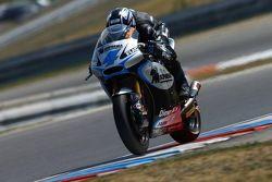 Randy Krummenacher, JIR Racing Team
