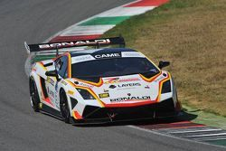 Mirko Zanardini, Bonaldi Motorsport