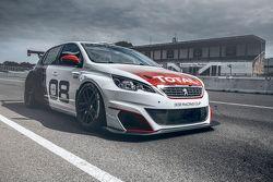 La 308 GTi by Peugeot Sport