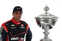 Championship contender Juan Pablo Montoya, Team Penske Chevrolet