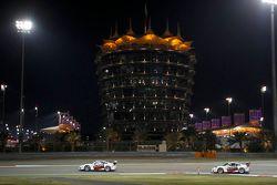 أحداث من جولة البحرين