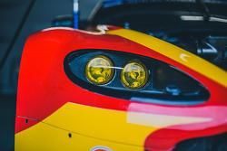 Aston Martin detalle
