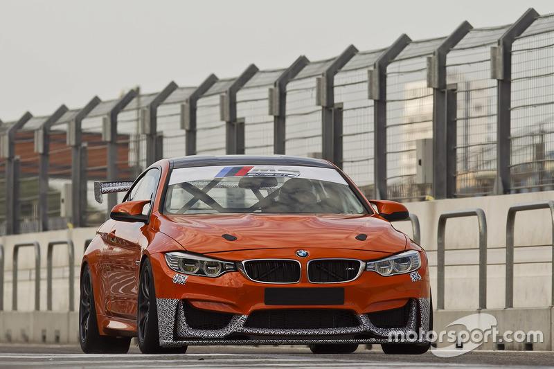 Ekris BMW M4 GT4