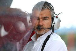 Dieter Gass, Chef d'Audi DTM Audi Sport
