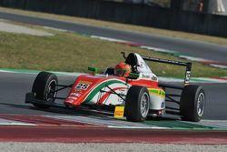 Giuliano Raucci, Prema Power Team