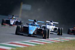 Marcos Siebert, Jenzen Motorsport