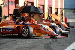 Robert Shwartzman, Mucke Motorsport