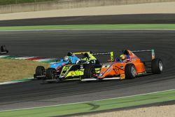 Joao Vieira, Antonelli Motorsport