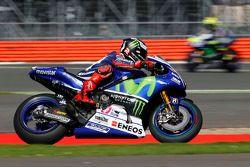 Хорхе Лоренсо и Валентино Росси, Yamaha Factory Racing
