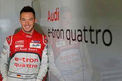 Andre Lotterer, Audi Sport Team Joest