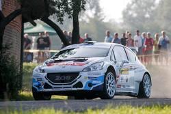 Крейг Брин, Peugeot