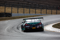 #33 Always Evolving Racing Nissan GT-R-GT3: James Davison