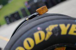 Indicador de presión de neumáticos