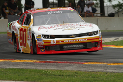 Andy Lally, Chevrolet