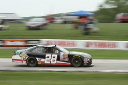 J.J. Yeley, JGL Racing Toyota