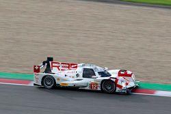 #12 Rebellion Racing Rebellion R-One : Nicolas Prost, Nick Heidfeld, Mathias Beche